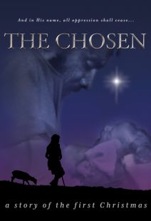 The Chosen: A Story of the First Christmas - .MP4 Digital Download