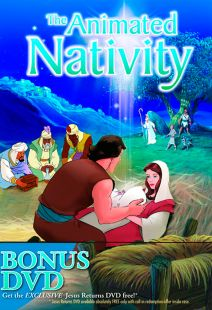 The Animated Nativity