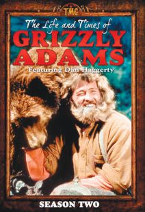 The Life and Times of Grizzly Adams - Season 2
