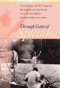 Through Gates Of Splendor - .MP4 Digital Download