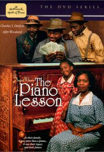 The Piano Lessons