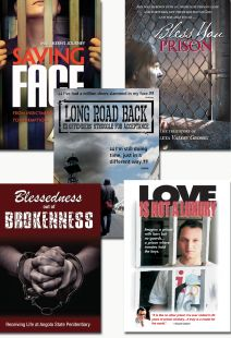 True Stories from Prison (CHM123)