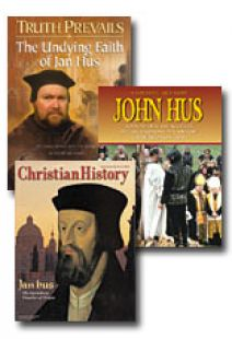 Truth Prevails: The Undying Faith Of Jan Hus / John Hus