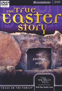 True Easter Story