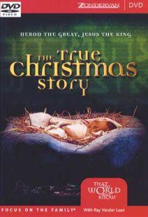 True Christmas Story