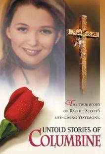 Untold Stories Of Columbine - .MP4 Digital Download