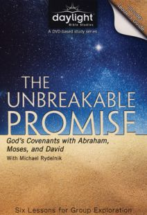 Unbreakable Promise - Study Series