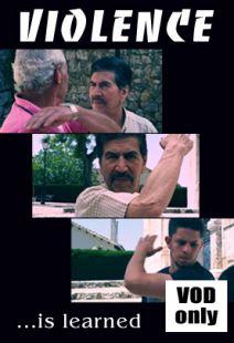 Violence - .MP4 Digital Download