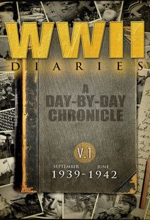 WW II Diaries: V1