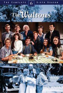 Waltons: Season 6