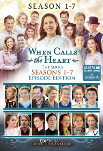 When Calls the Heart: Seasons 1-7 Episode Edition