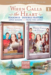 When Calls the Heart: Double Feature (Open Season & From the Ashes)