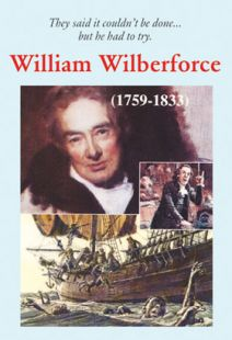 William Wilberforce - .MP4 Digital Download