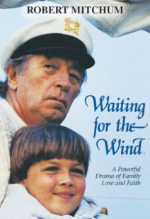 Waiting For The Wind - .MP4 Digital Download