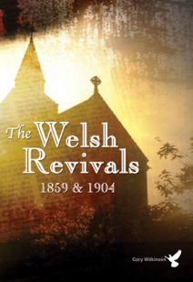 Welsh Revivals - .MP4 Digital Download