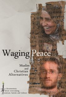 Waging Peace - .MP4 Digital Download