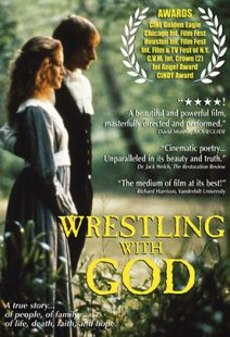 Wrestling with God - MP4 Digital Download