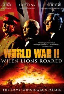 WWII: When Lions Roared