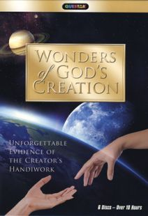 Wonder's Of God's Creation - Episode 4 - Whirling Winds - .MP4 Digital Download
