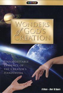 Wonder's Of God's Creation - Episode 4 - Whirling Winds - .MP4 Digital Download