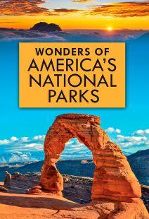 Wonders of America's National Parks