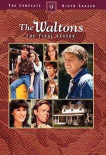 Waltons: Season 9