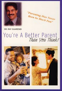 You're a Better Parent Than You Think - .MP4 Digital Download