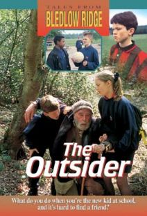 Youth Adventure Series - Bledlow Ridge - The Outsider - .MP4 Digital Download