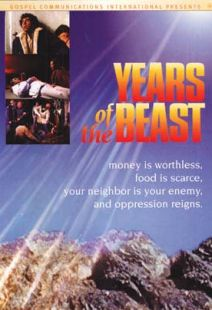 Years Of The Beast - .MP4 Digital Download
