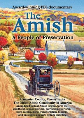 Amish: A People Of Preservation