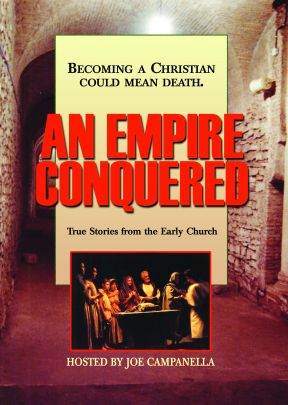An Empire Conquered - .MP4 Digital Download