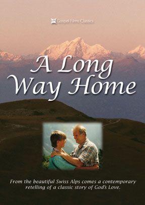 A Long Way Home - .MP4 Digital Download