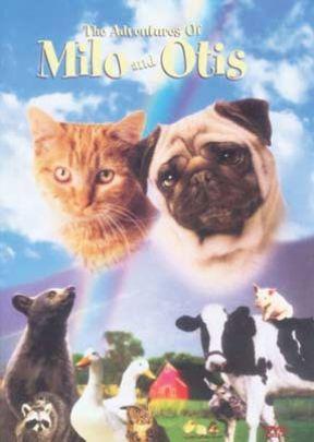 Adventures Of Milo And Otis