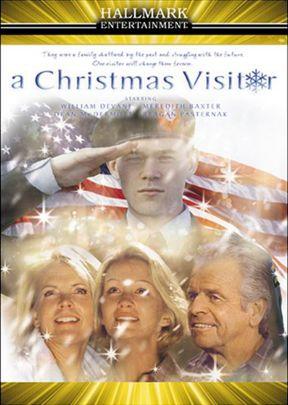 A Christmas Visitor - Hallmark