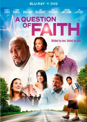 A Question of Faith (Blu-ray & DVD)