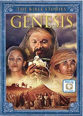 Bible Collection: Genesis - .MP4 Digital Download