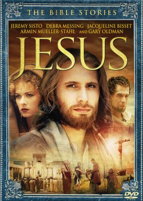Bible Collection: Jesus