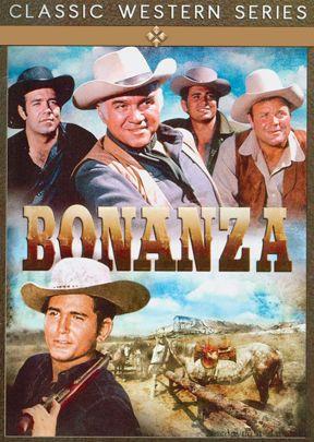 Bonanza Volume 2