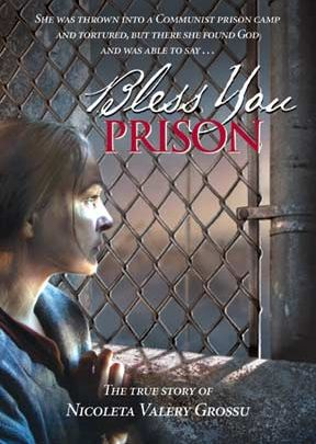 Bless you Prison - .MP4 Digital Download