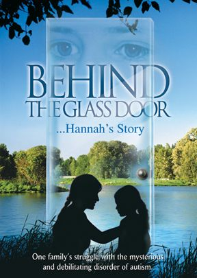 Behind The Glass Door - Hannah's Story - .MP4 Digital Download