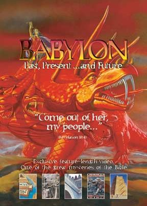 Babylon: Past, Present, And Future