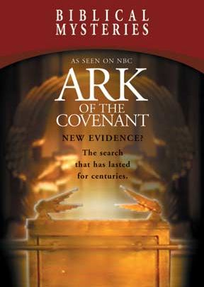 Biblical Mysteries #1: Ark Of The Covenant