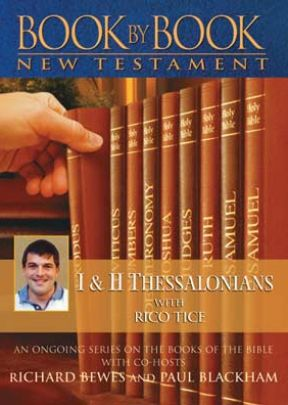 Book By Book: I And II Thessalonians