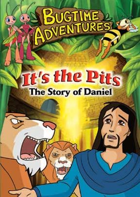 Bugtime Adventures - Episode 8 - It's the Pits - The Daniel Story - .MP4 Digital Download