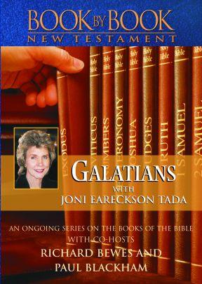 Book by Book: Galatians