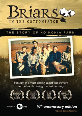 Briars in the Cotton Patch - 10th Anniversary Edition - .MP4 Digital Download