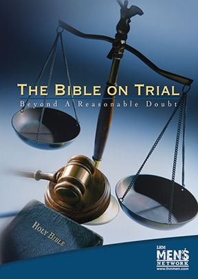 Bible on Trial: Beyond a Reasonable Doubt - MP4 Digital Download