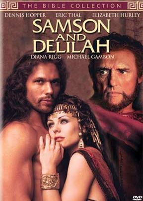 Bible Collection: Samson And Delilah (TNT)