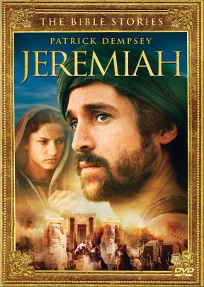 Bible Collection: Jeremiah - .MP4 Digital Download