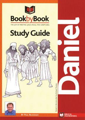 Book By Book: Daniel - GUIDE